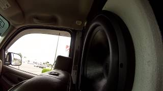 4 18's WOOFER PORN ANYONE? watch in HD!!!