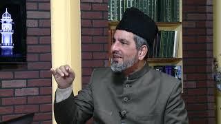Urdu Rahe Huda 12th Jan 2019 Ask Questions about Islam Ahmadiyya