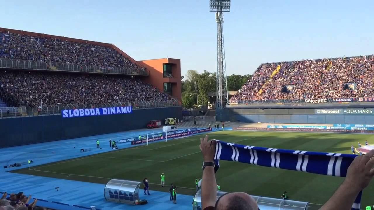 Dinamo Hajduk