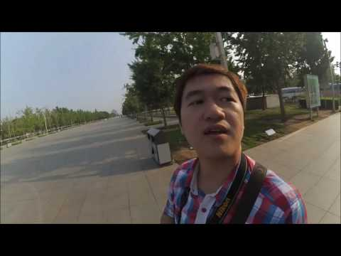 VLOG - China beijing tour (chinese medan) Day 5