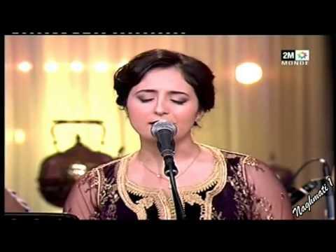 Nabila Maan   Ana Dini Dine L'Allah   2a Moulati Ya Lalla   YouTube