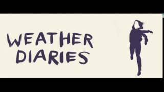 """RIDE - """"Weather Diaries"""""""