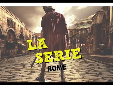 LA SERIE/ROME