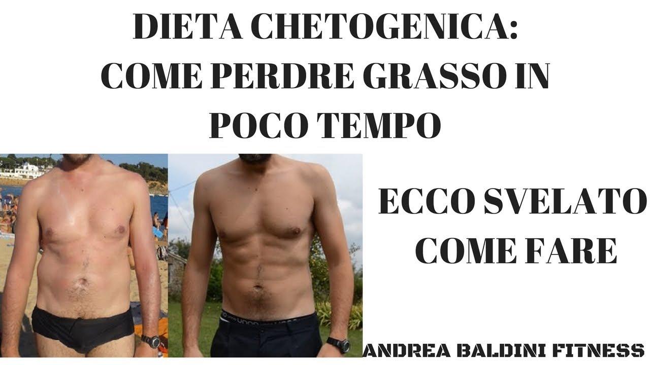 dieta chetogenica funziona davvero