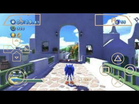 Sonic Unleashed Only Install For Android
