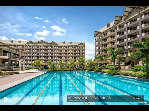 Condo For Sale in Taguig City Near Mckinley and BGC Verawood Residences (DMCI Homes)