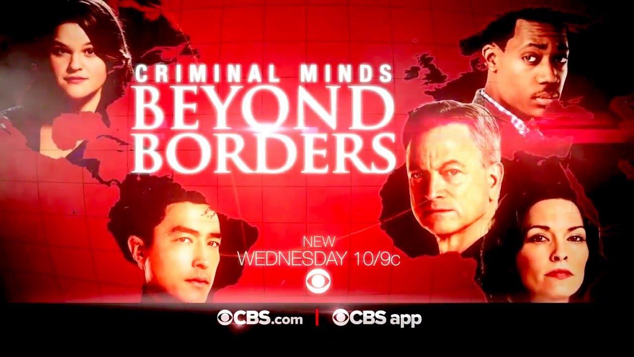 Download Fouad Hajji on Criminal Minds Beyond Borders - Final Scene