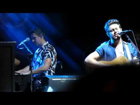 Niall Horan - This Town (Tampa)