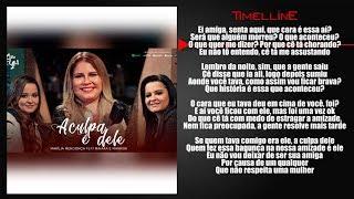Baixar Marília Mendonça - A Culpa é Dele feat. Maiara e Maraisa (DOWNLOAD LETRA)