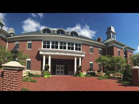 Ashland University - A Tour