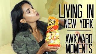 Baixar Living in New York, High School Embarrassing Moments | Nathalie Munoz