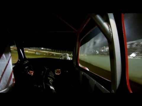 Bellatori Racing - Legends Car Feature - Trail-Way Speedway 7-29-2016