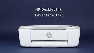 обзор МФУ HP DeskJet Ink Advantage 3775
