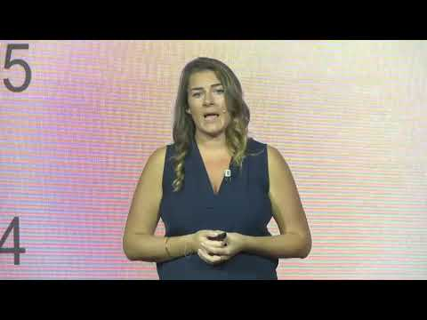 Banking for the Unbanked - Katharine Budd   Katharine Budd   TEDxAlWaslWomen