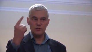 В.Матвеев- К.Сивков : Наднациональные структуры. Банкинг. Трансгуманизм. Гугл.
