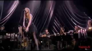 Vanessa Paradis Concert Acoustique Tour Paris 2009 Full Concert