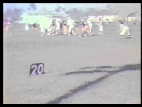 St. Joseph Benedictine High School Football Game
