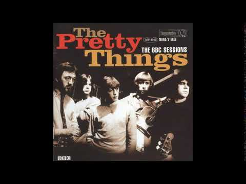 The Pretty Things-The BBC Sessions[Full Album]