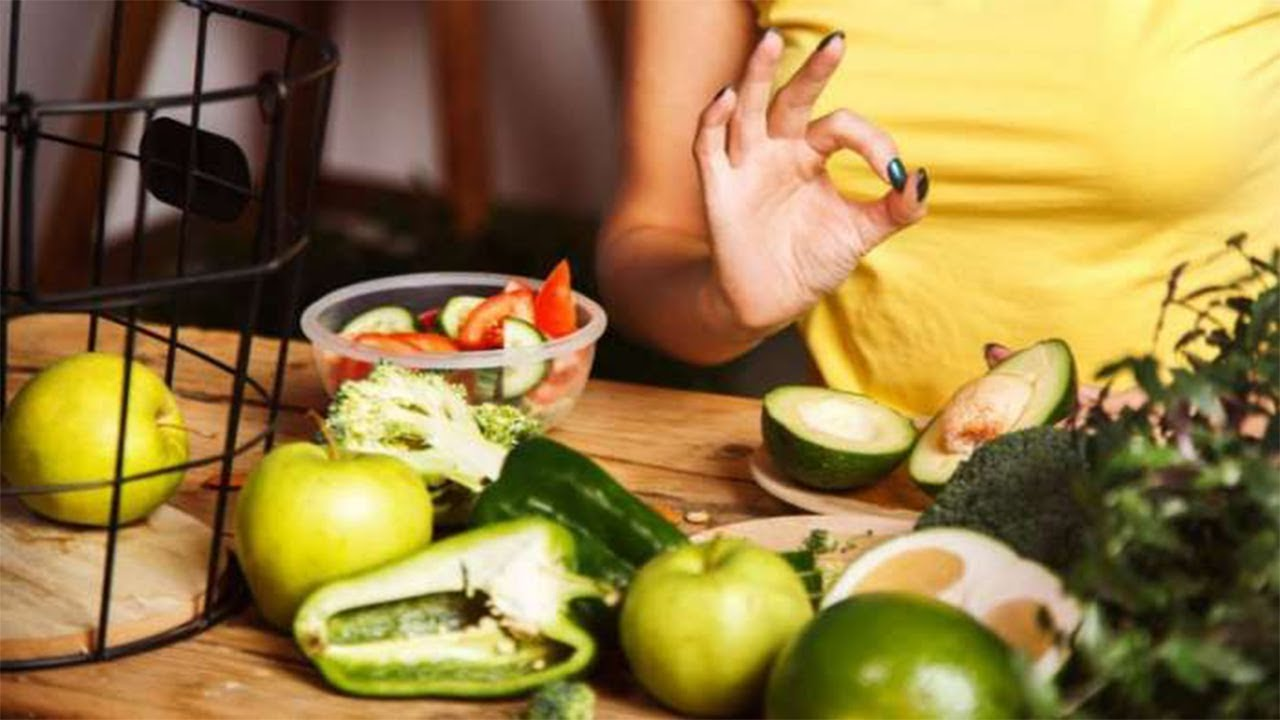 5 Makanan Mengandung Zat Besi Yang Baik Bagi Tubuh Youtube
