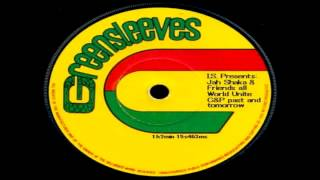 "Jah Shaka and Friends ""45 Disco Stylee"""