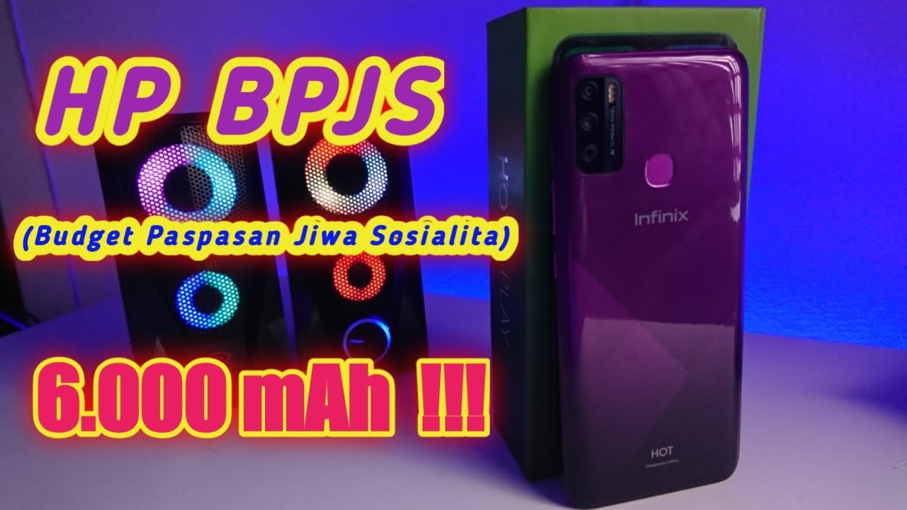 UNBOXING BEST BUDGETED SMARTPHONE 2020 !!! INFINIX HOT 9 ...