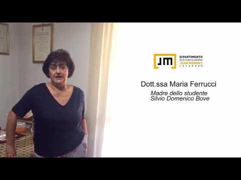 Dott ssa Maria Ferrucci