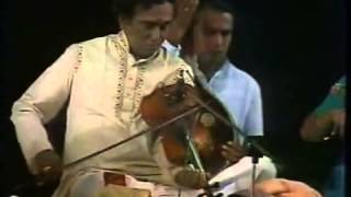 Lalgudi Jayaraman - Violin