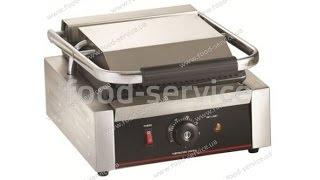 Гриль тостер JeJu EG-811 и аналоги Airhot CG, Gastrorag NPL-EGD10