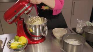 Whirlpool Catherine Fulvio Lemon & Lime Cake