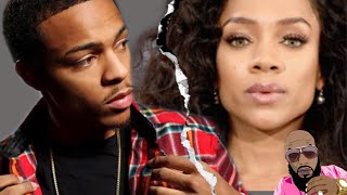 Lil Mama Wants To Put Them Paws On Bow Wow And His Girl Kiyomi Leslie
