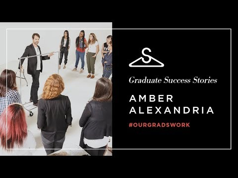 Interview with Stylist Amber Alexandria