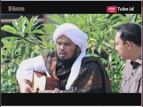 Mantan Anak Band Metal, Ustad Derry Berdakwah Dengan Musik Part 02 - iTalk 08/04