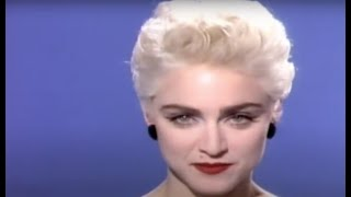 Watch Madonna True Blue video