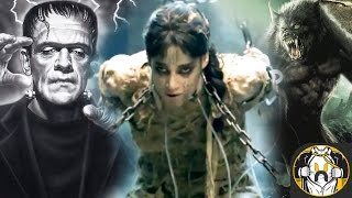 What Films Are Slated For The Universal Monsters Cinematic Universe?
