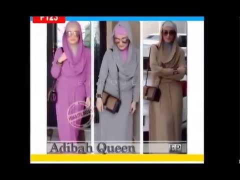 Baju Busana Muslim Wanita Baju Atasan Wanita Muslim