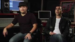 ssl aws 900 elytron productions interview
