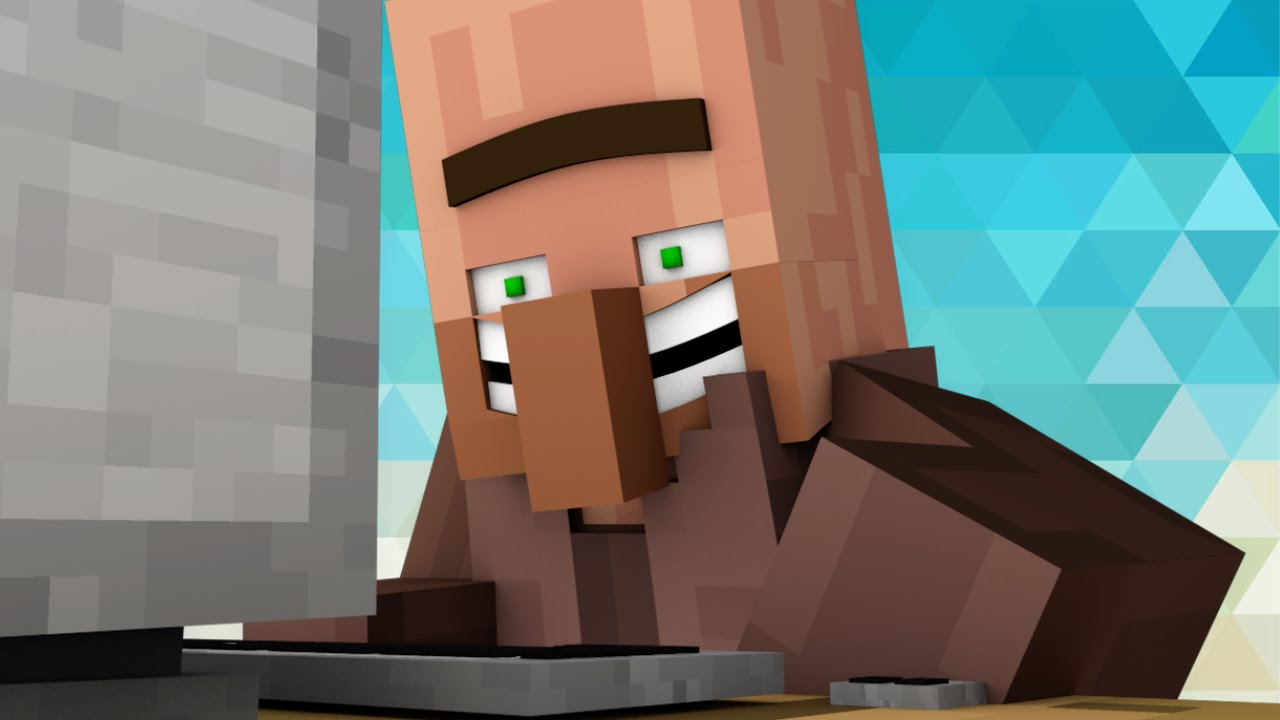 minecraft porn animations