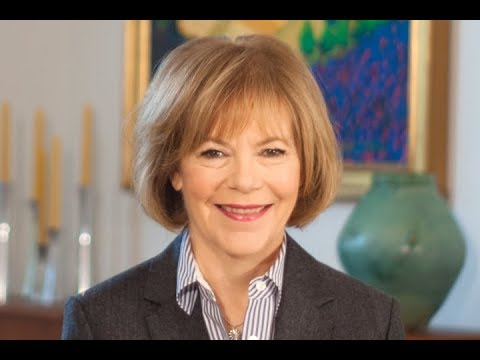 Minnesota Lt. Governor Tina Smith Appointed To Replace Sen. Al Franken