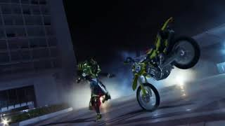 Video Kamen Rider Ex-aid End Vs Chronos download MP3, 3GP, MP4, WEBM, AVI, FLV September 2018