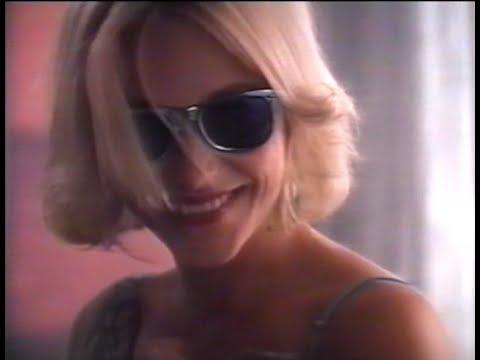TRUE ROMANCE (Quentin Tarantino, Tony Scott) - Trailer (1993, OV)