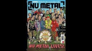 Nu metal ¿acierto o error? opinión