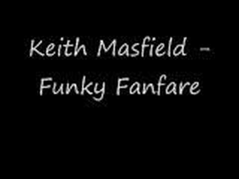 Keith Mansfield - Funky Fanfare