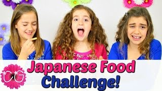 DAISO SNACK CHALLENGE!!  JAPANESE SNACKS !
