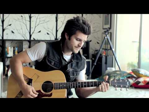 """How To Play """"Can't Get Over You"""" - Anthem Lights"""