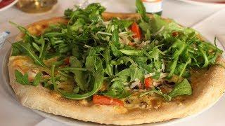 Ristorante Pizza Pasta Sinsheim Germany   ドイツ ジンスハイムのピザ,パスタ屋さん