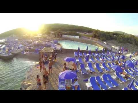 Plaza Ploce, Budva, Crna Gora - Beach Ploce, Budva, Montenegro