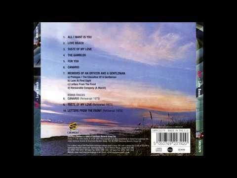 Emerson Lake & Palmer - Love Beach (Full Album)