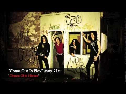 Estrella - Album Teaser - Come Out To Play