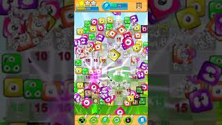 Blob Party - Level 256