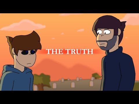 The Truth - Secrets of the Shadows - Season 2 Episode 1 (Original Series)